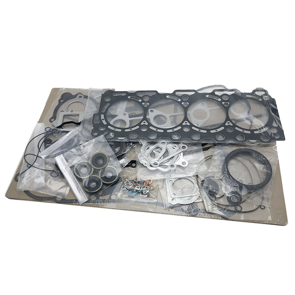 FP 1 Set of Overhaul Gasket Kit for Caterpillar CAT Engine C3.3 C3.3B