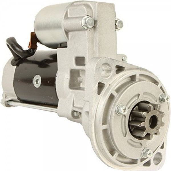 2.2KW 12 Volt Starter 129685-77011 fits Thermo King Yanmar 482 486 Engine