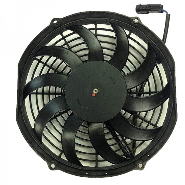 24V 120W VA11-BP12 / C-57S Universal Blow Cooling Fan 255mm/10 Inch for Spal