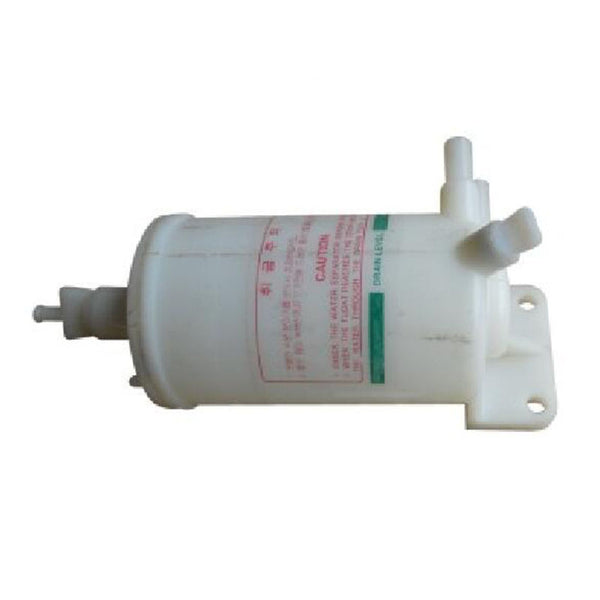 Water-Oil Separator 3192066101 for Hyundai Excavator R200 R215-7