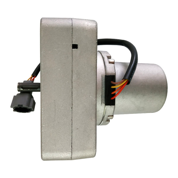 Stepping Throttle Motor 4257163 Hitachi EX100-2 EX100-3 EX120-2 EX120-3 EX200-2 EX200-3 EX200-5 EX220-2
