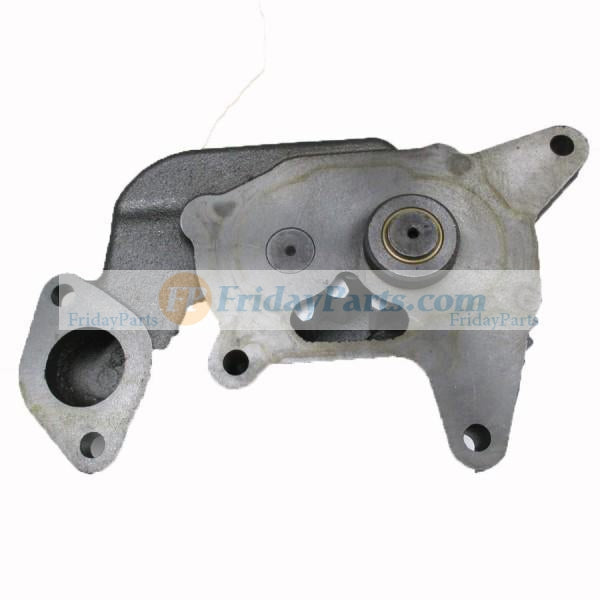 For Komatsu Excavator PC220-3 PC200-1 PC200-3 Engine 6D105 Oil Pump 6136-52-1210