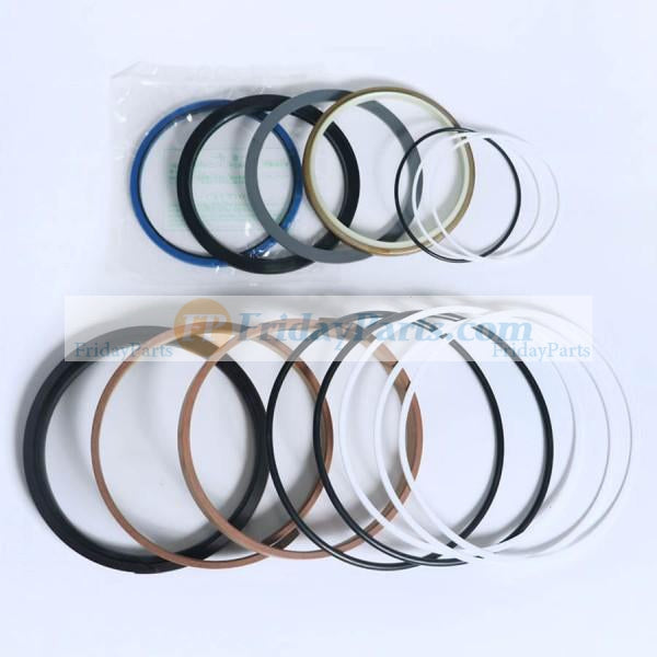 For Komatsu Excavator PC400-5 PC400-6 Bucket Cylinder Seal Kit 707-99-67010