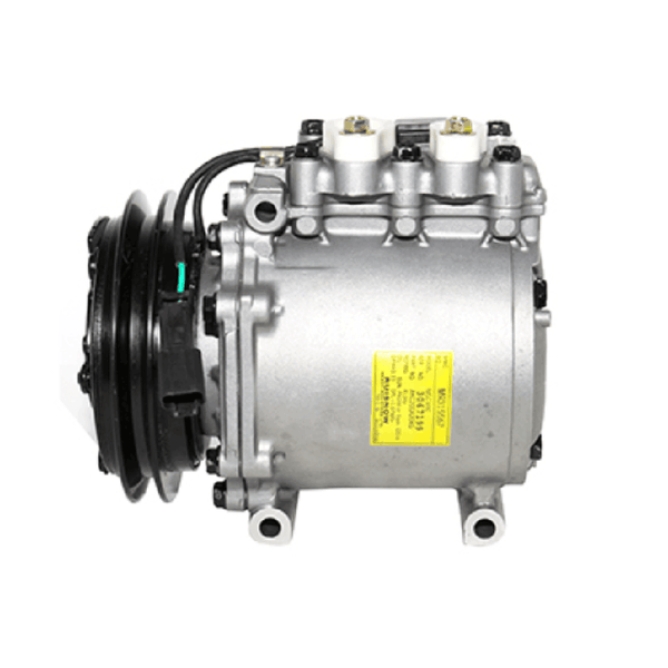 FP AC Compressor 171-7495 for Caterpillar CAT 307C 320C Excavator 4M40 3064 3066 Engine