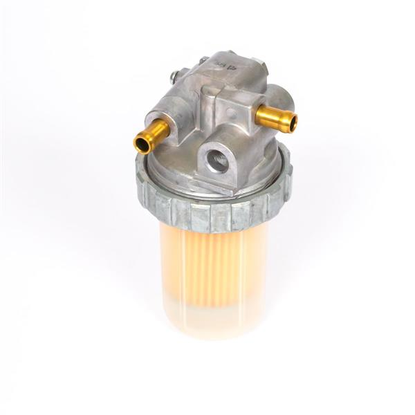 Pre-fuel filter assembly 130306041 for Perkins 102.04 102.05 103.06 103.07 103.09 103.10 103.13 103.15