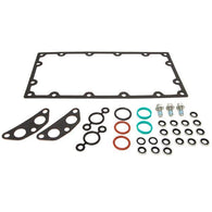 Oil cooler gasket kit U5MK0633 for Perkins 1006-6 1006-60 1006-60T 1006-60TA 1006-60TW 1006-6T