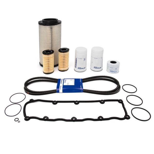 Service kit for 1104C-44TAG2 T402381 for Perkins