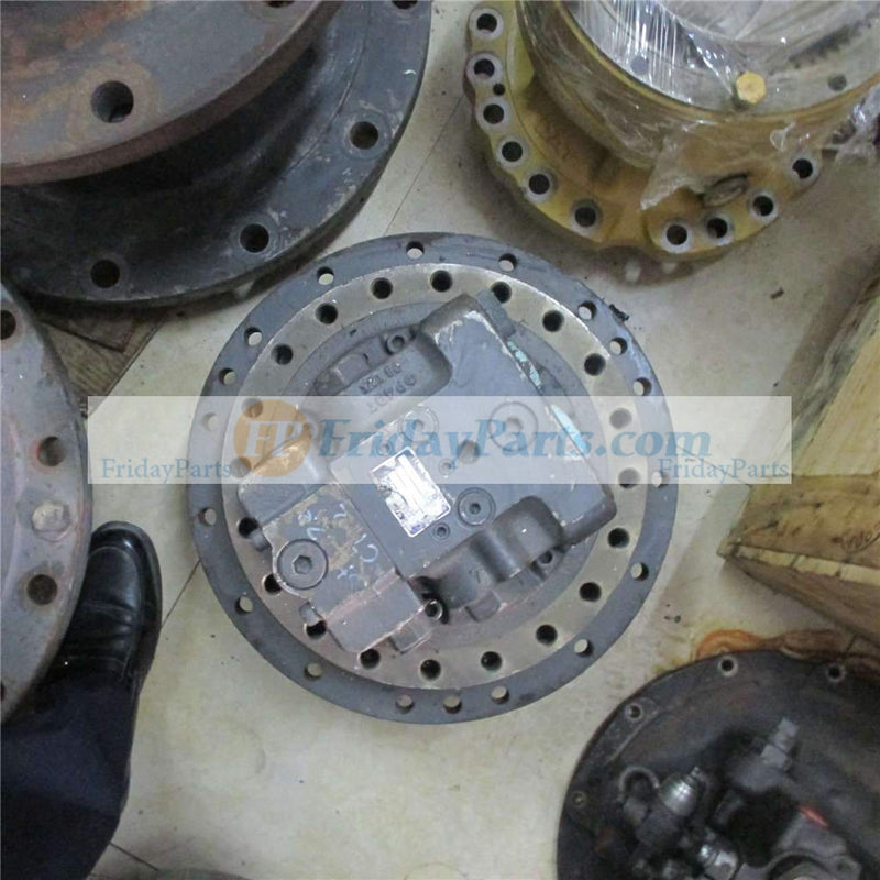 KOMATSU PC120-6 Travel Motor Assembly