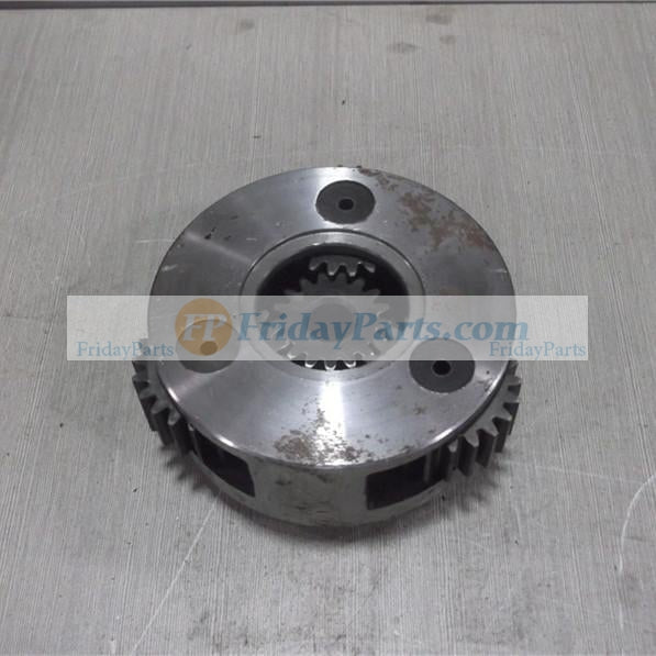 Swing Reduction 2nd three star Carrier 203-26-61130 for KOMATSU PC120-6(4D95)