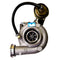 Turbocharger 4298280 for Deutz Engine TCD2013