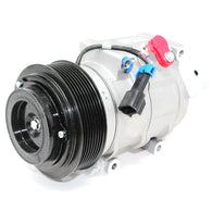 FP Air Conditioning Compressor AT367640 for John Deere E210LC E240LC E300LC E330LC E360LC Excavator