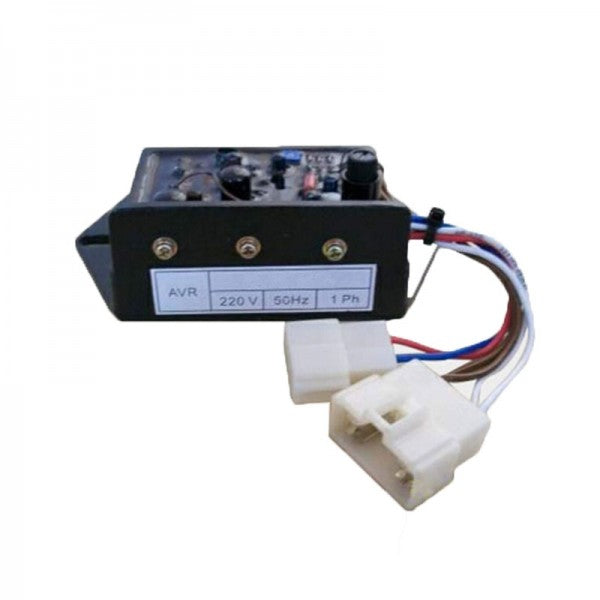 Automatic Voltage Regulator AVR TSV12000E for Taiyo Generator Genset