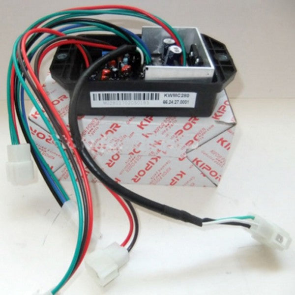 AVR KWMC280 Automatic Voltage Regulator Generatoor for Kipor Apare Parts