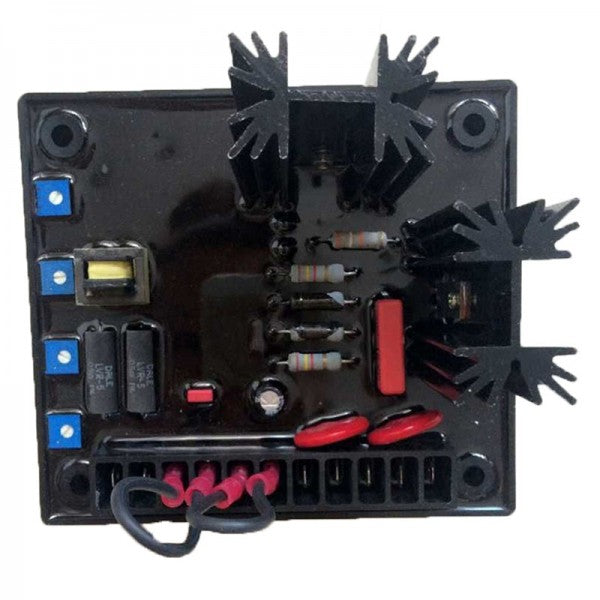 Basler Automatic Voltage Regulator AVR AVC63-7F for Generator Genset