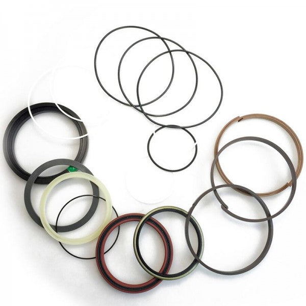 FP Boom Cylinder Seal Kit 21D-61-14140 22E-61-11170 707-99-37710 707-99-35300 for Komatsu PC75R-2 PC75-1 PC95R-2 PC95-1 PC110R-1