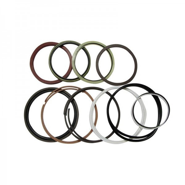 Bucket Cylinder Seal Kit for Fiat-Hitachi FH 300.1 FH 300 Excavator