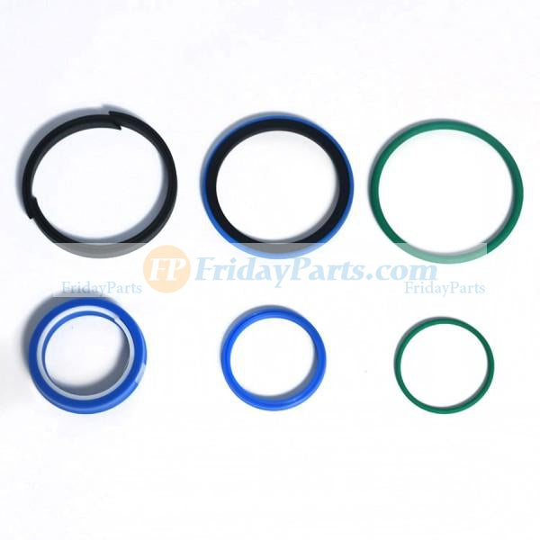 For JCB Backhoe Loader 2CX Boon Dipper Cylinder Seal Kit 991/00103