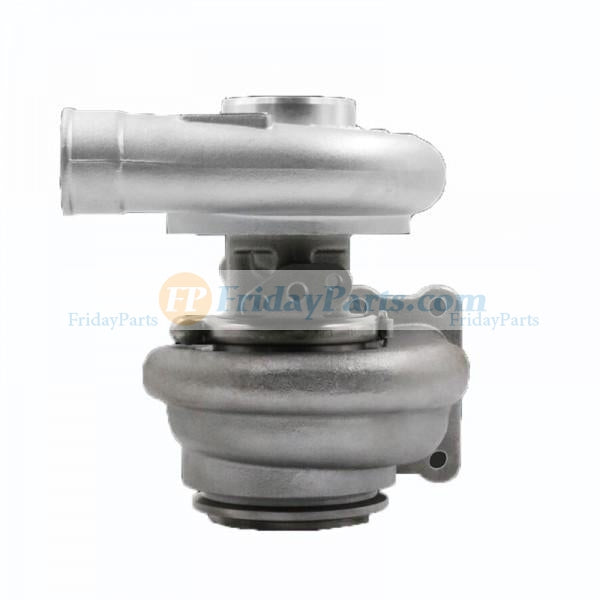 For Caterpillar Excavator CAT 213B 214B 214BFT 325 325 L Engine 3116 3126 Turbo S2BS001 Turbocharger 0R-6239 4P-4681