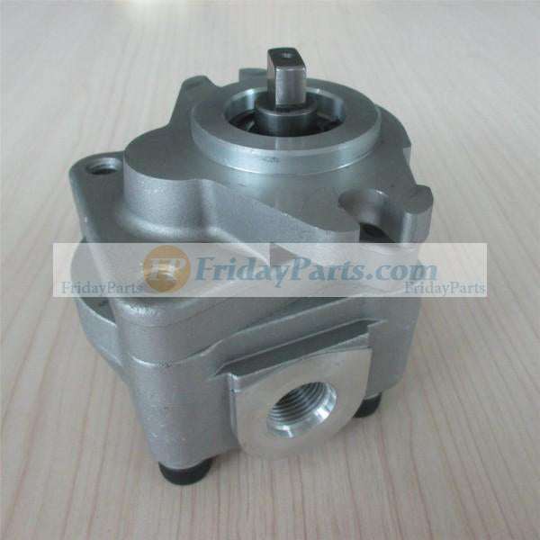 For Caterpillar CAT 320V2 Pilot Gear Pump