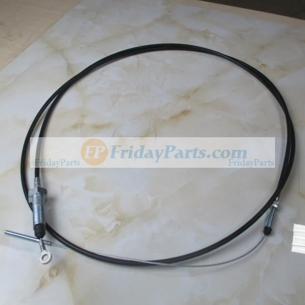 For Caterpillar Excavator E200B Throttle Cable