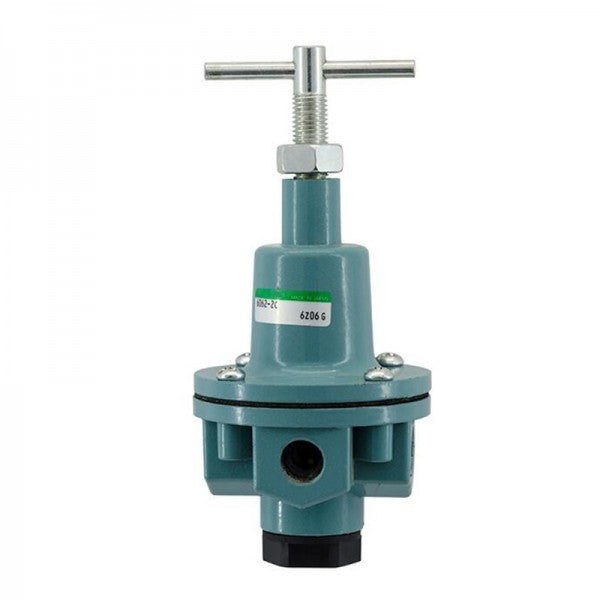 CKD 6062-2c Screw Compressor Relief Valve Air Regulator Valve for Fusheng
