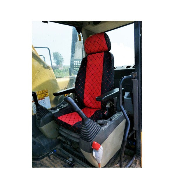 Common Universal Seat Cover With High Quality for All Excavator
