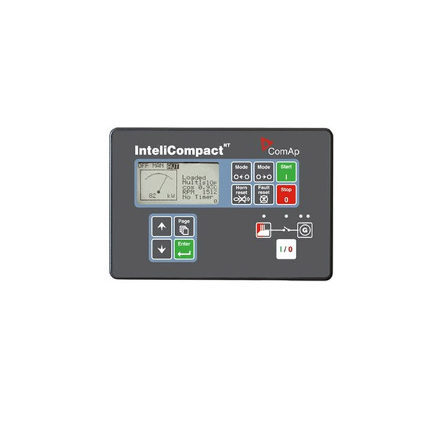 FP Controller IC-NT-MINT for Generator Genset