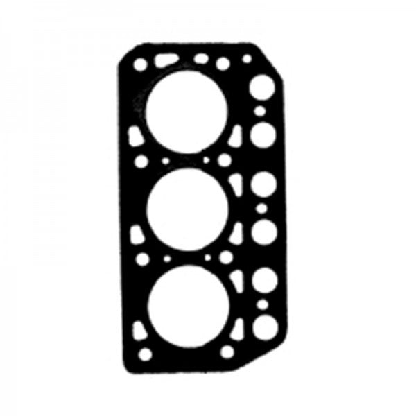 D1402 D1402DIA Cylinder Head Gasket for Kubota Engine KH12 Excavator L2550 L2650