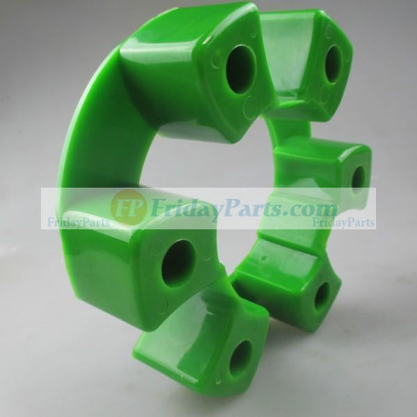 For Daewoo Excavator DH60-7 Coupling 25H