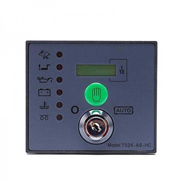 Electronic Auto Start Controller Control 702K-AS DSE702AS Genset Generator