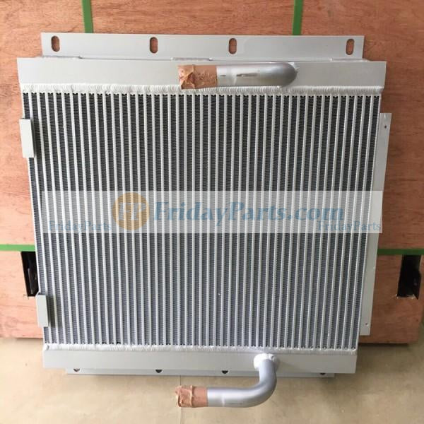For Caterpillar Excavator CAT 311 312 Engine 3064 Hydraulic Oil Cooler ASS'Y 4I-7372