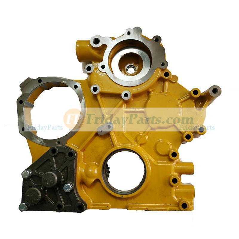 Cat Caterpillar Excavator E200B Mitsubishi Engine S6KT Oil Pump 5I-7948