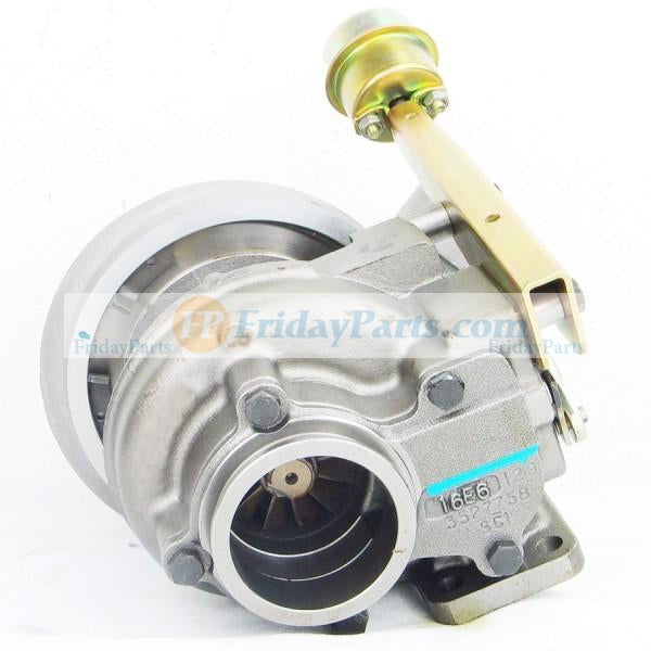 For Cummins Engine 6BT Turbo HX35 Turbocharger 3536977 3802768