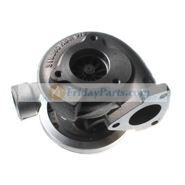 For Deutz BF4L1011T BF4L1011F Turbo S1B Turbocharger 04272464KZ 04176561KZ 04173990KZ