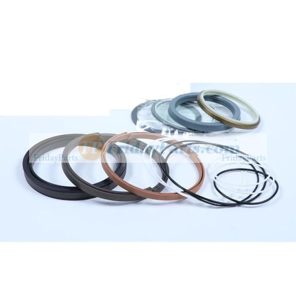 For Doosan Excavator DH370-9 Bucket Seal Kit