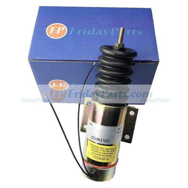 For Genie Lift GS2668 GS3268 GS3384 GS3390 GS4390 GS5390 12V Throttle Solenoid 29073 29073GT