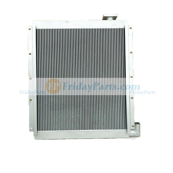 For Hitachi Excavator EX400-1 Hydraulic Oil Cooler ASS'Y 4237642