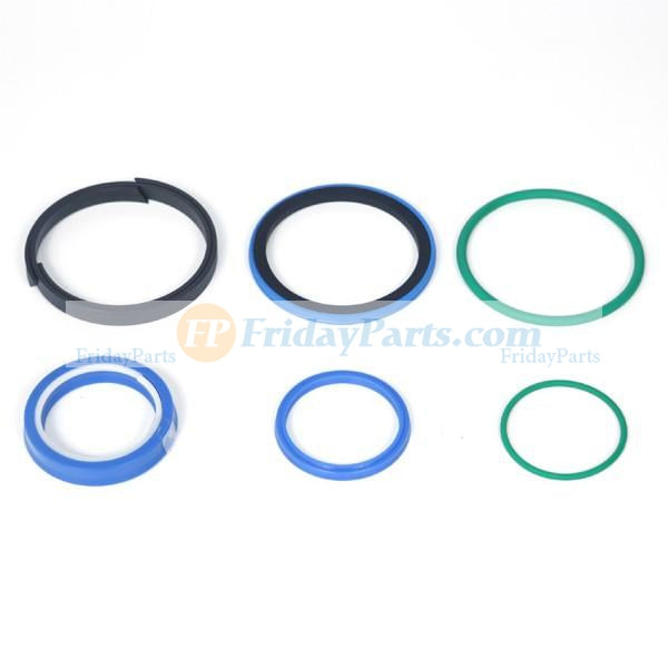 For JCB Backhoe Loader 215 215S Lift Cylinder Seal Kit 991/00103