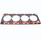 Cylinder Head Gasket 6110-13-1810 for Komatsu Engine 4D120