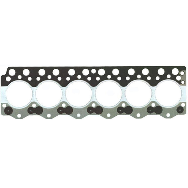 Cylinder Head Gasket 6206-11-1821 for Komatsu Engine 6D95