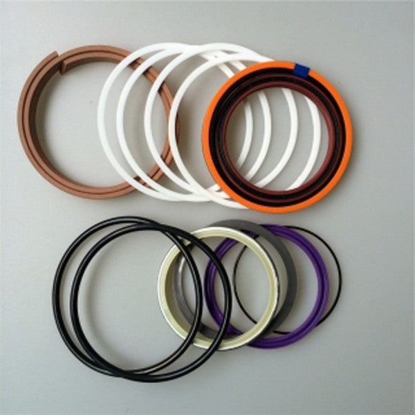 For Komatsu Excavator PC200-6 Engine 6D102 Boom Cylinder Seal Kit