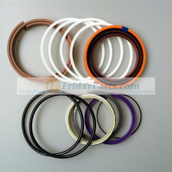 For Komatsu Excavator PC228 Boom Cylinder Seal Kit