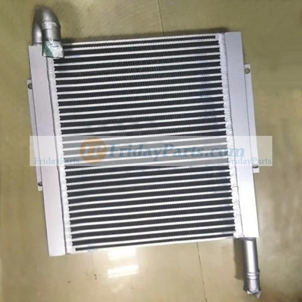 For Komatsu Excavator PC30R-8 PC35R-8 PC40R-8 PC45R-8 Hydraulic Oil Cooler ASS'Y 20T-03-81211