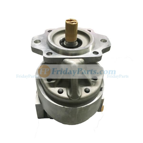 For Komatsu Wheel Loader WA500-3 WF550-3D WA500-3L Hydraulic Pump 705-22-44070