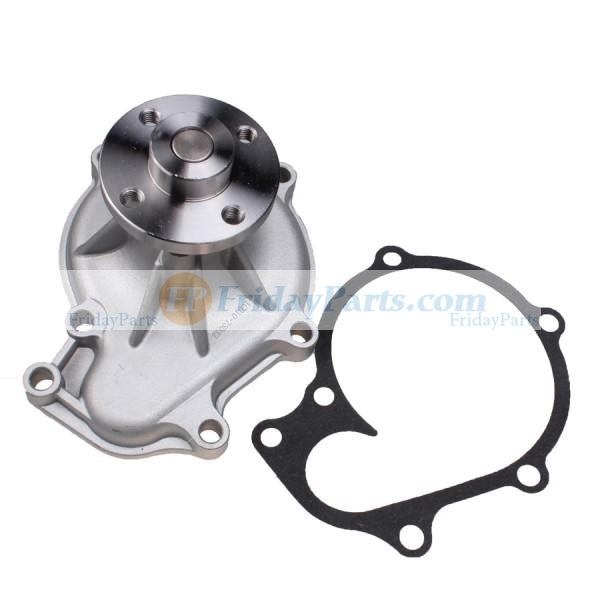 For Kubota Tractor M8200 M8540 M8560 M9000 M9540 M95 M96 M9960 Water Pump with Gasket 1C010-73030