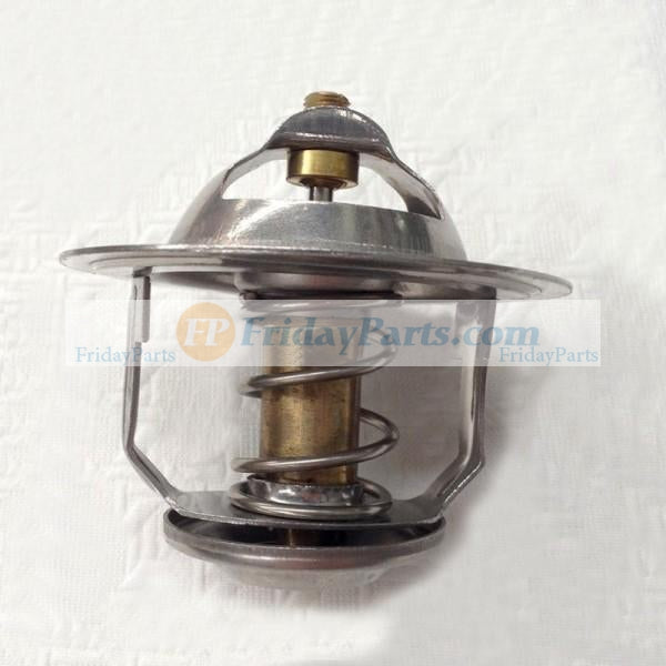 For Mitsubishi 6D15 6D15T Engine Thermostat