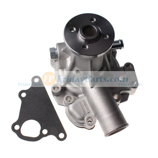 For Perkins Engine 403C-15 404C-22 404C-22T 103.15 104.19 104.22 Water Pump U45017952