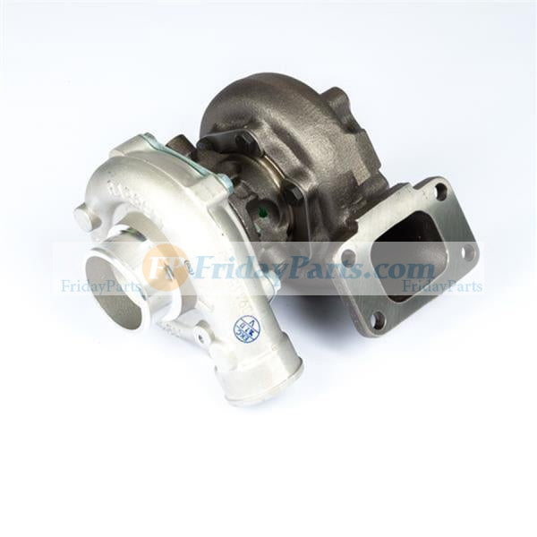 For Perkins Engine 1004-4T Turbo TA3123 Turbocharger 2674A301