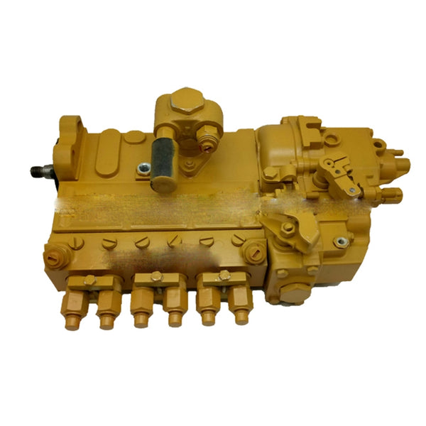 FP Fuel Injection Pump 212-8559 for Caterpillar CAT Excavator 323D 320D 320C Engine 3066 Original