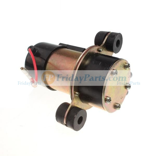 Fuel Pump for 30A60-00200 Mitsubishi Engine L2E L3E S3L S3L2 S4L S4L2 K4N L3C